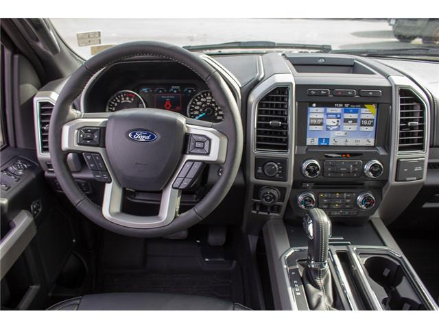 2018 Ford F-150 Lariat (Stk: 8F11328) in Surrey - Image 18 of 30