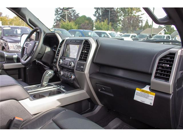 2018 Ford F-150 Lariat (Stk: 8F11328) in Surrey - Image 21 of 30