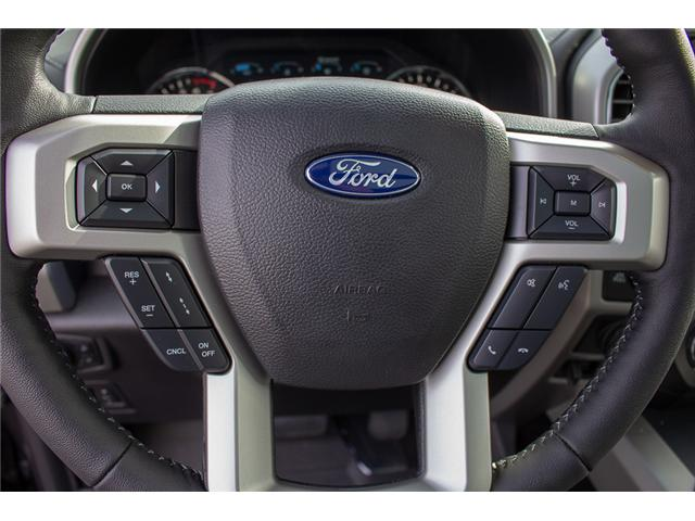 2018 Ford F-150 Lariat (Stk: 8F11328) in Surrey - Image 25 of 30