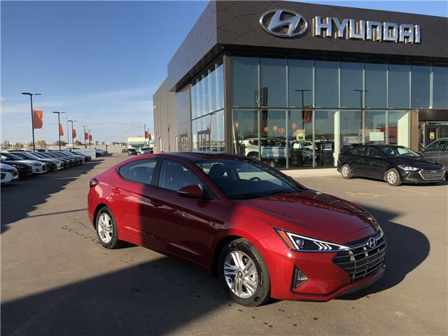 2019 Hyundai Elantra Preferred (Stk: 29036) in Saskatoon - Image 1 of 25