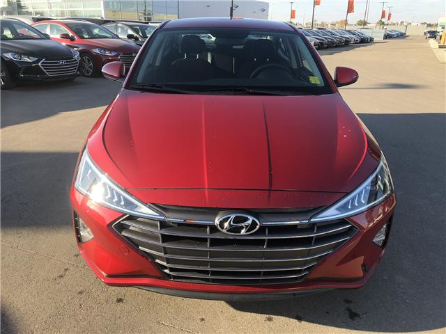2019 Hyundai Elantra Preferred (Stk: 29036) in Saskatoon - Image 2 of 25