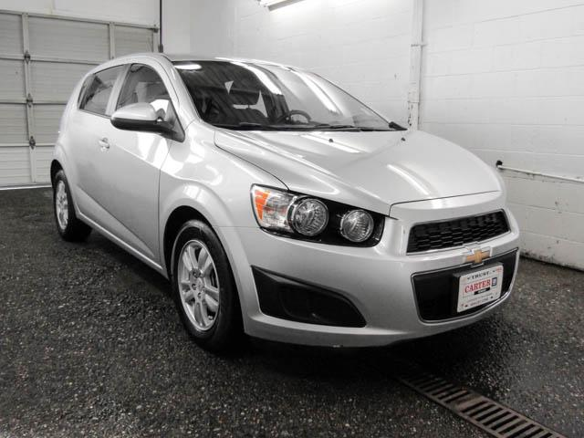 2012 Chevrolet Sonic LS (Stk: P9-56170) in Burnaby - Image 2 of 23