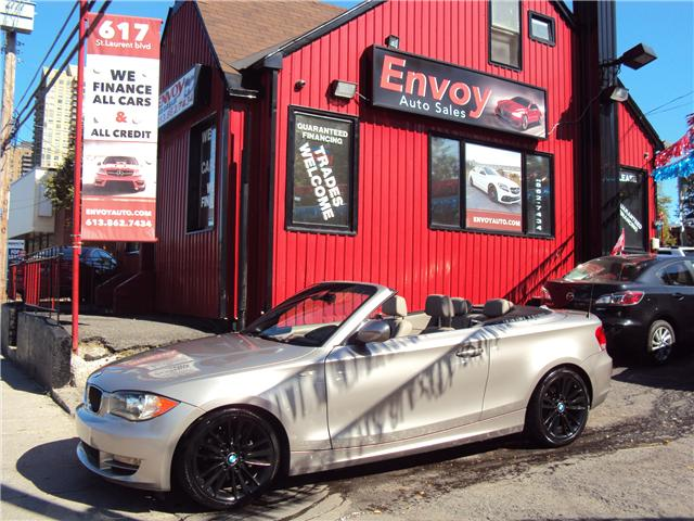 2011 BMW 128i  (Stk: ) in Ottawa - Image 1 of 23
