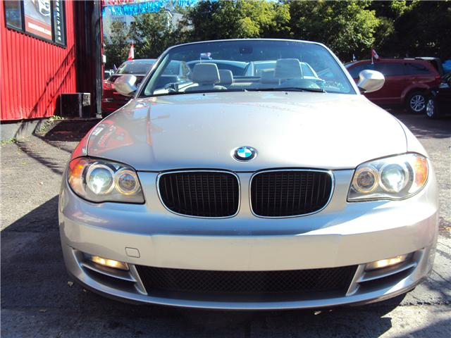 2011 BMW 128i  (Stk: ) in Ottawa - Image 2 of 23