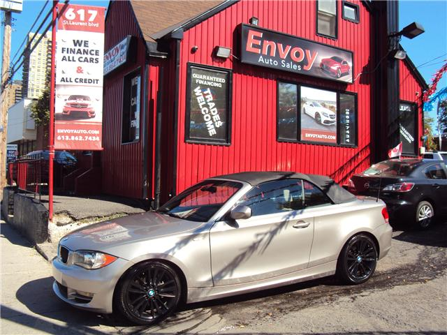 2011 BMW 128i  (Stk: ) in Ottawa - Image 18 of 23