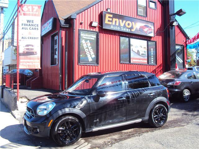 2015 Mini Countryman Cooper S (Stk: ) in Ottawa - Image 1 of 28