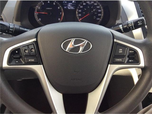 2012 Hyundai Accent GLS (Stk: 183991A) in Ajax - Image 3 of 21
