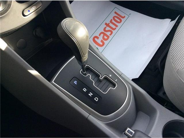 2012 Hyundai Accent GLS (Stk: 183991A) in Ajax - Image 8 of 21