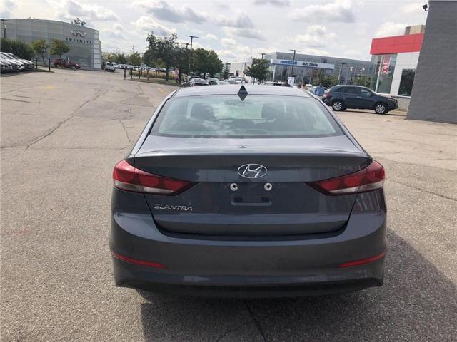 2017 Hyundai Elantra GL (Stk: K2958) in Mississauga - Image 2 of 18