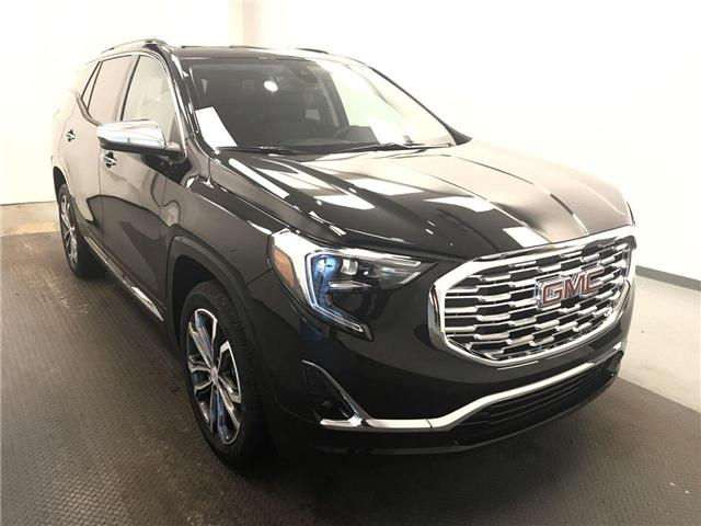 2019 GMC Terrain Denali (Stk: 197918) in Lethbridge - Image 2 of 19