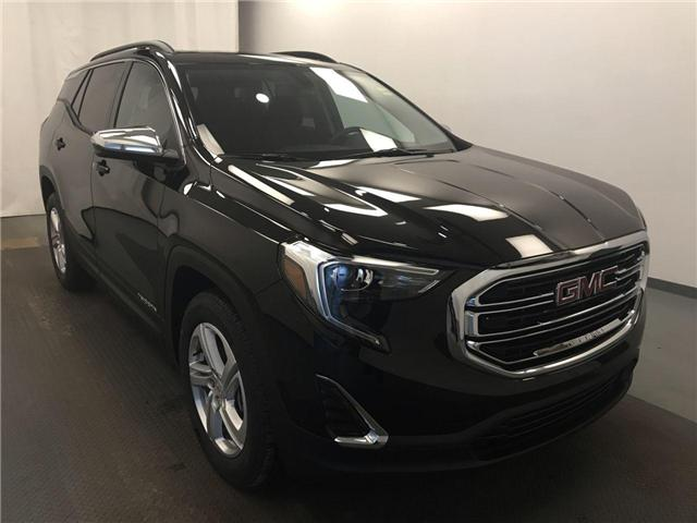 2019 GMC Terrain SLE (Stk: 198021) in Lethbridge - Image 1 of 19