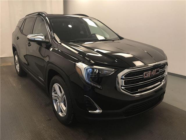2019 GMC Terrain SLE (Stk: 198021) in Lethbridge - Image 2 of 19