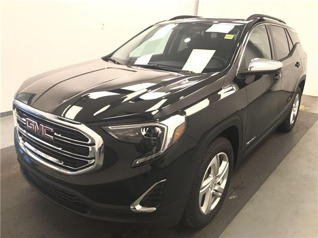 2019 GMC Terrain SLE (Stk: 198021) in Lethbridge - Image 4 of 19