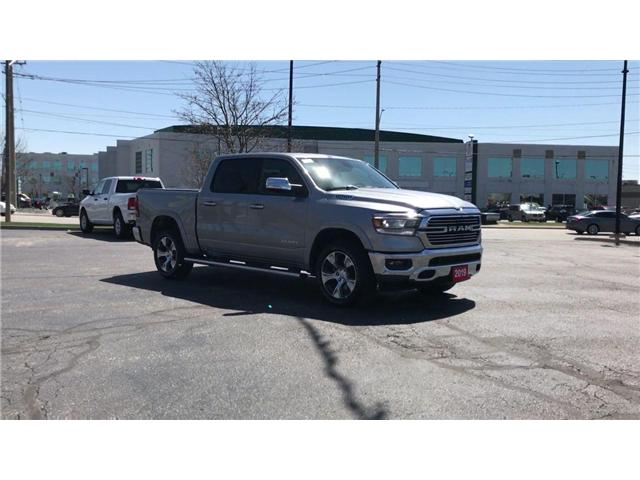 2019 RAM 1500 Laramie (Stk: 1929) in Windsor - Image 2 of 11