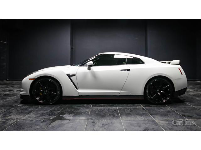 2009 Nissan GT-R Base (Stk: PT16-607) in Kingston - Image 1 of 31