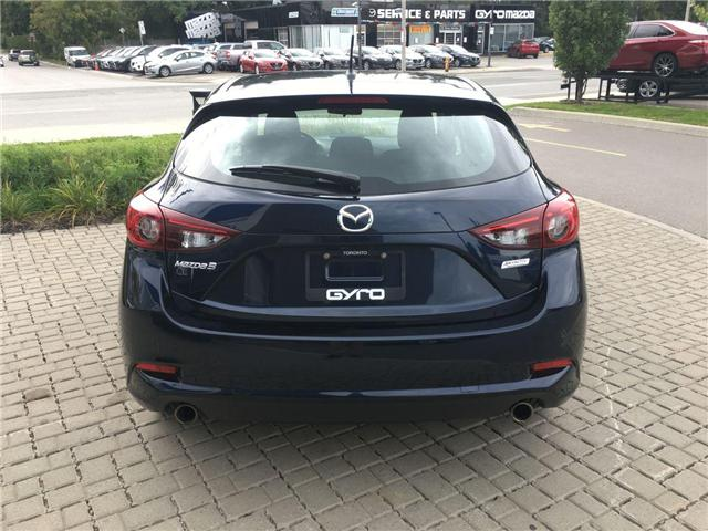 2018 Mazda Mazda3 GS (Stk: 28143A) in East York - Image 2 of 30