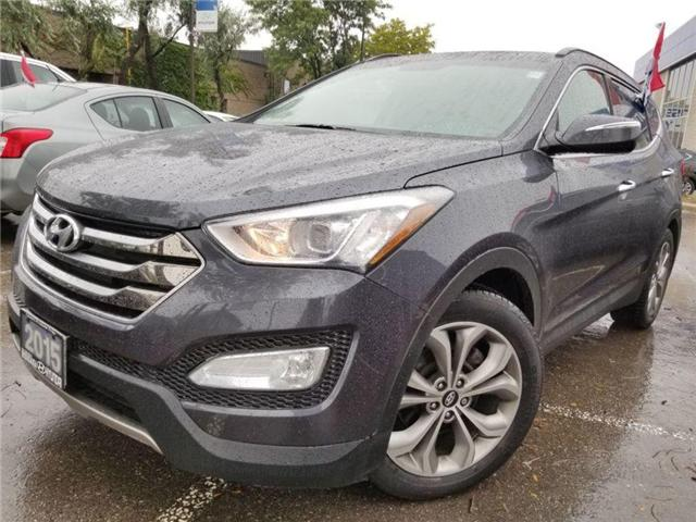 2015 Hyundai Santa Fe Sport Premium-in great condition (Stk: oo9991) in Mississauga - Image 1 of 22