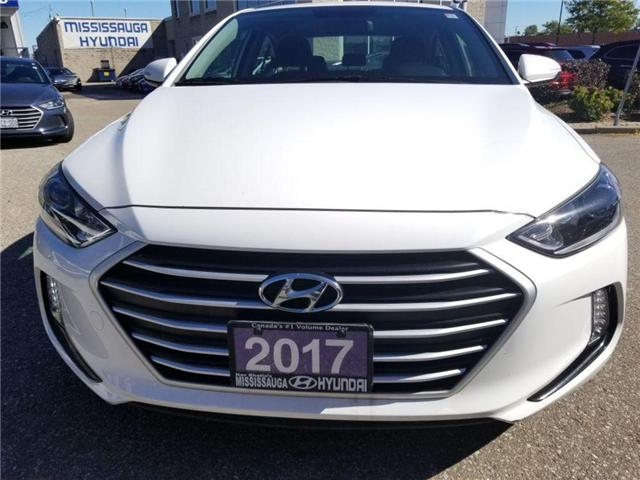 2017 Hyundai Elantra GL Great deal, low kms (Stk: op9995) in Mississauga - Image 2 of 20