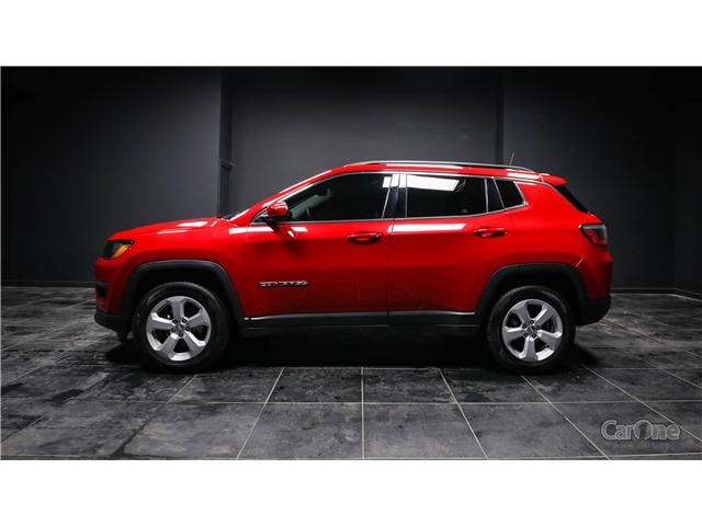 2017 Jeep Compass North (Stk: CT18-592) in Kingston - Image 1 of 32