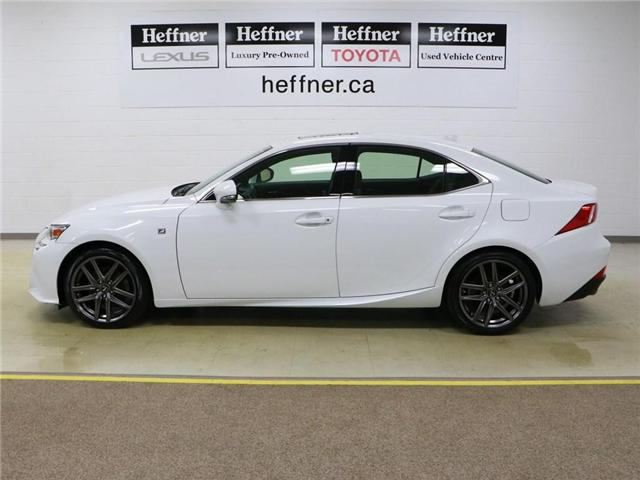 2015 Lexus IS 250 Base (Stk: 187277) in Kitchener - Image 5 of 23