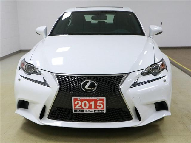 2015 Lexus IS 250 Base (Stk: 187277) in Kitchener - Image 7 of 23