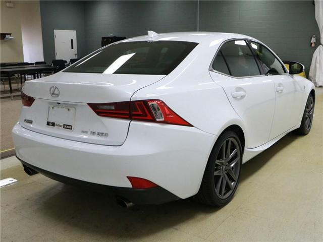 2015 Lexus IS 250 Base (Stk: 187277) in Kitchener - Image 10 of 23