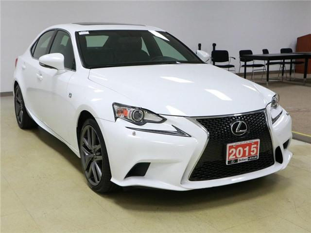 2015 Lexus IS 250 Base (Stk: 187277) in Kitchener - Image 11 of 23