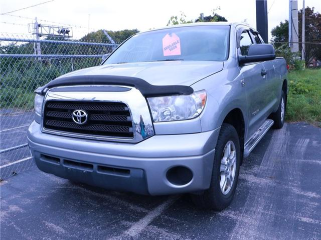 2009 Toyota Tundra SR5 4.7L V8 (Stk: 186174) in Kitchener - Image 1 of 1