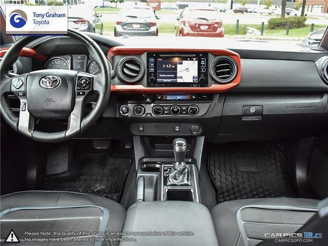 2017 Toyota Tacoma TRD Off Road (Stk: 57164A) in Ottawa - Image 25 of 27