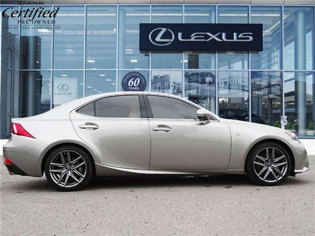 2016 Lexus IS 350 Base (Stk: 15649A) in Toronto - Image 4 of 20