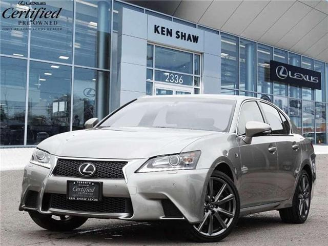 2015 Lexus GS 350 Base (Stk: 15631A) in Toronto - Image 1 of 19