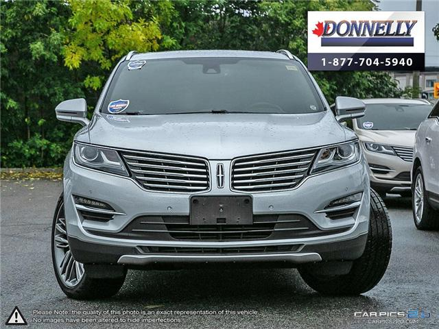 2016 Lincoln MKC Reserve (Stk: PLDU5836L) in Ottawa - Image 2 of 28
