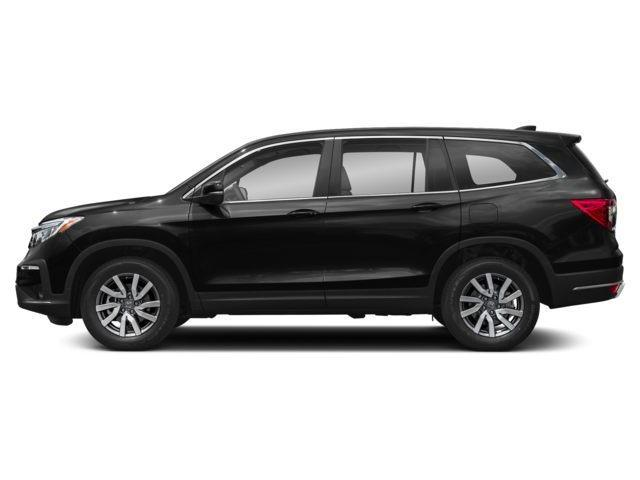 2019 Honda Pilot EX (Stk: H25462) in London - Image 2 of 9
