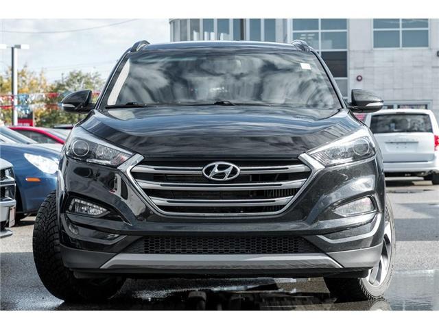 2017 Hyundai Tucson  (Stk: H7694PR) in Mississauga - Image 2 of 20