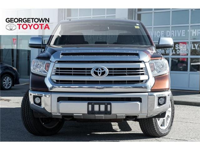 2015 Toyota Tundra  (Stk: 15-76755) in Georgetown - Image 2 of 21