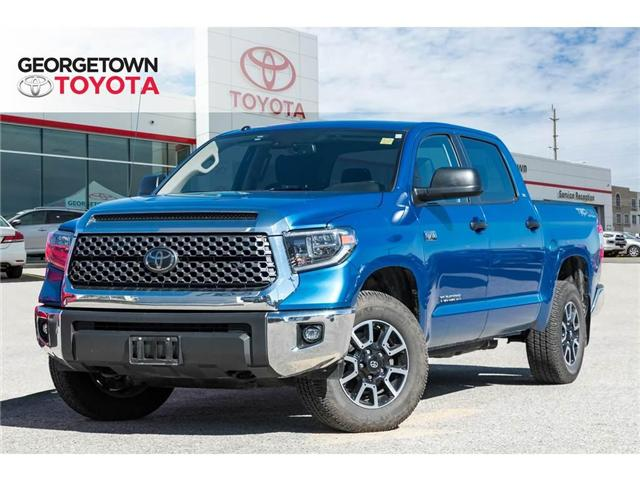 2018 Toyota Tundra  (Stk: 18-88300) in Georgetown - Image 1 of 20