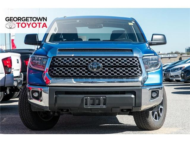 2018 Toyota Tundra  (Stk: 18-88300) in Georgetown - Image 2 of 20