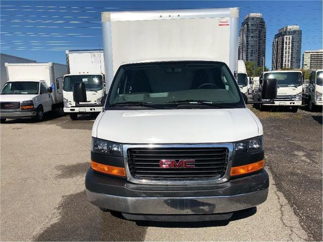 2016 GMC Savana 3500 Used 2016 GMC Savana Cube Low km (Stk: 330445A) in Toronto - Image 9 of 16