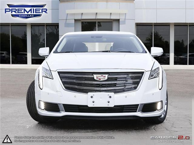 2019 Cadillac XTS Luxury (Stk: 191102) in Windsor - Image 2 of 27