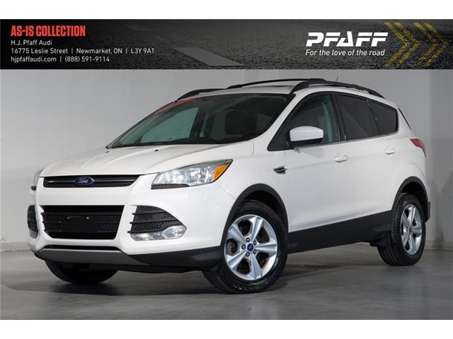 2013 Ford Escape SE (Stk: 52980A) in Newmarket - Image 1 of 17