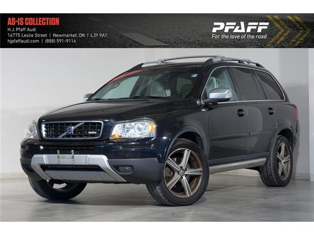 2009 Volvo XC90  (Stk: 53008) in Newmarket - Image 1 of 16