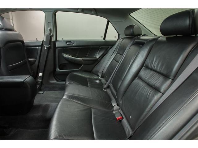 ... 2007 Honda Accord EX L (Stk: A11291A) In Newmarket   Image 15 ...