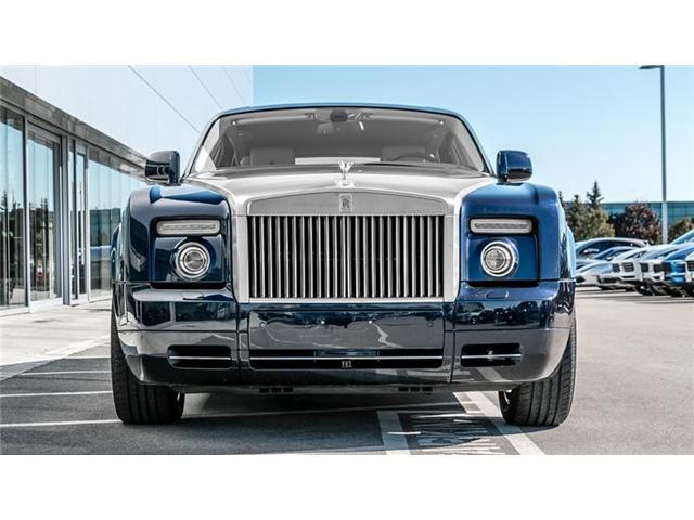 2010 Rolls-Royce Phantom Coupe (Stk: U7418) in Vaughan - Image 2 of 20