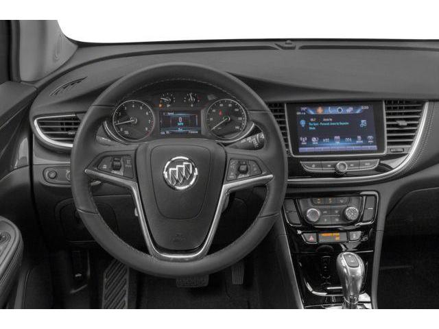 2019 Buick Encore Essence (Stk: 9727324) in Scarborough - Image 4 of 9