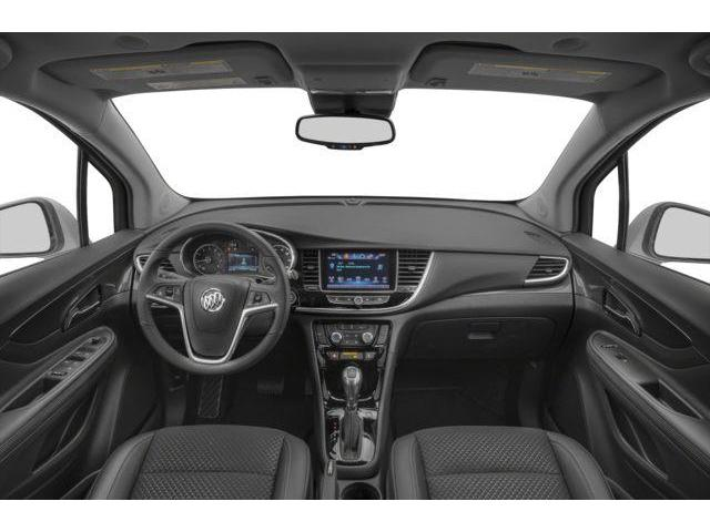 2019 Buick Encore Essence (Stk: 9727324) in Scarborough - Image 5 of 9