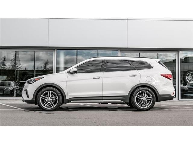 2017 Hyundai Santa Fe XL AWD Limited (Stk: P13083A) in Vaughan - Image 2 of 22