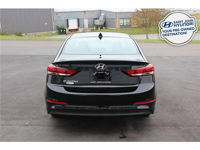 2018 Hyundai Elantra GL SE (Stk: U1916) in Saint John - Image 5 of 20
