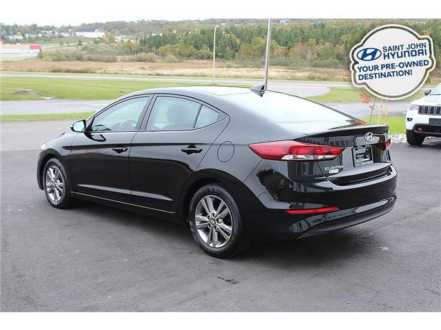 2018 Hyundai Elantra GL SE (Stk: U1916) in Saint John - Image 6 of 20