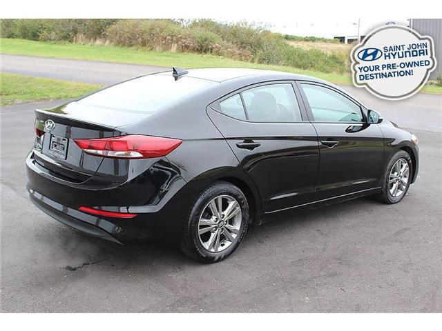 2018 Hyundai Elantra GL SE (Stk: U1916) in Saint John - Image 7 of 20
