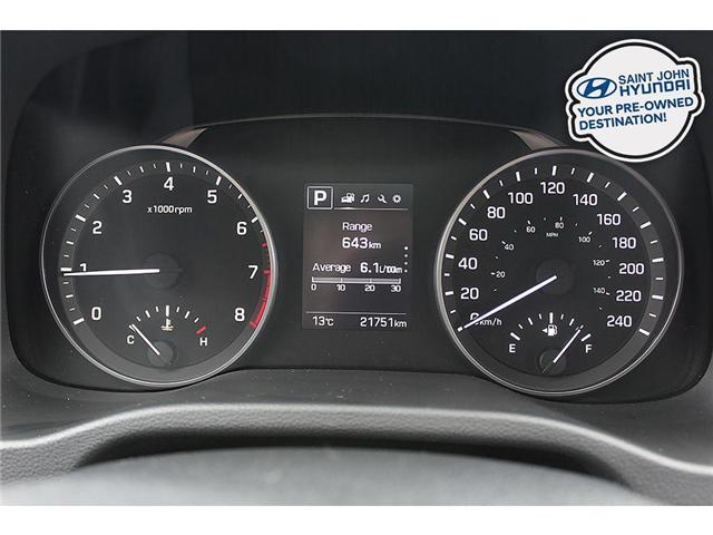 2018 Hyundai Elantra GL SE (Stk: U1916) in Saint John - Image 12 of 20